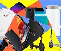 ТОП 5 Лучших гаджетов от Xiaomi за 2017 год