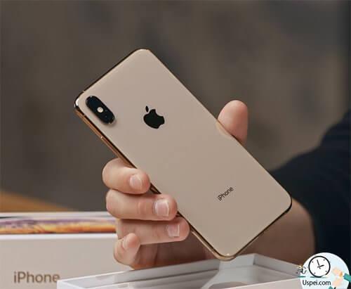 Лучшая камера - в iPhone Xs Max