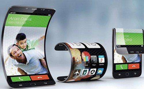 Складной смартфонSamsungGalaxy F покажут в ноябре