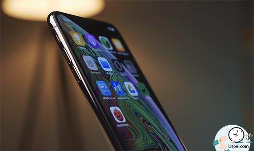 Как сильно царапается iPhone Xs Max?