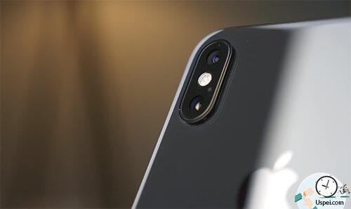 iPhone XS Max - камера тоже лучше стала