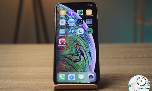 iPhone XS Max - красивый дизайн