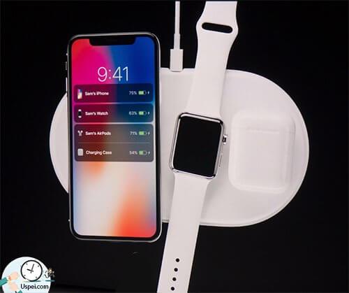 iPhone XS Max - Airpower можно забыть наверно