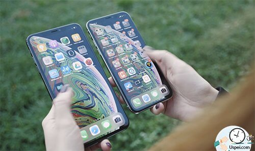iPhone Xs Max - это очень хороший выбор