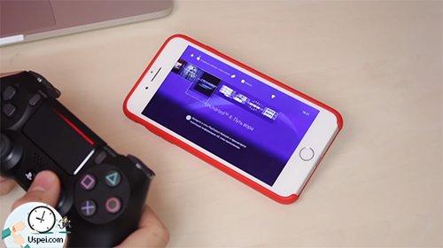 Как играть в GTA 5, GTA 4, Battlefield и OVERWATCH на iPhone и Android?