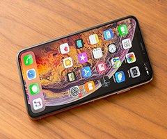 """iPhone XS Max – """"полноценный"""" обзор"""