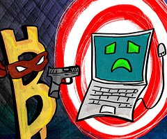 Яндекс сказал криптоджекингу