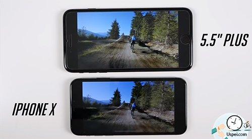 размеры дисплеев iPhone - просмотр видео