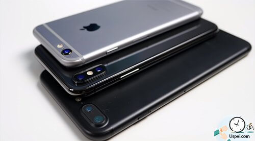 Размеры дисплеев iPhone - давайте разберемся
