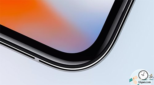 Размеры дисплеев iPhone - Apple не учитывает углы