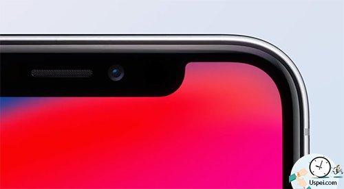 Размеры дисплеев iPhone - Apple не учитывает челку