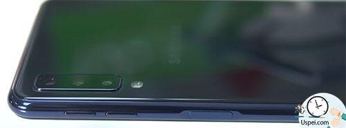Как снимает Samsung Galaxy A7 2018 - три камеры это уже не редкость