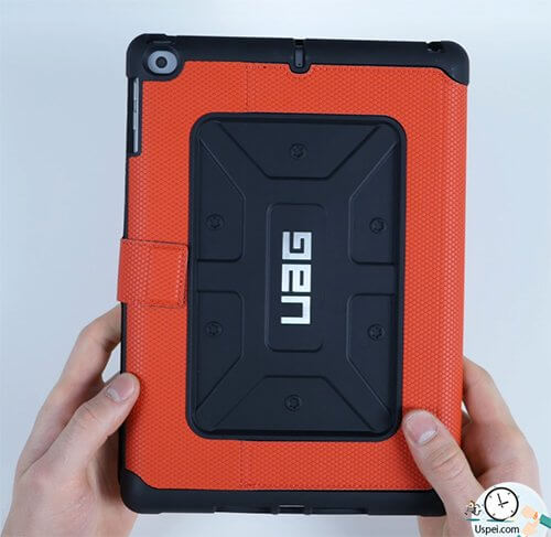 UAG Metropolis series New iPad