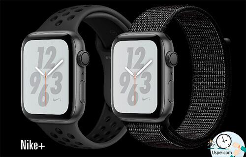 с 5 октября в официальном магазине стартовали продажи версии Nike+