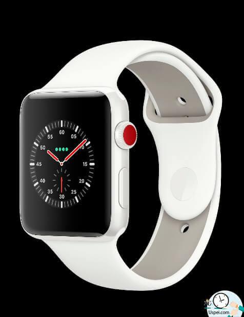 Не понятно, будет ли работать функция в России если часы куплены в США, это как раз такие, даже с LTE.