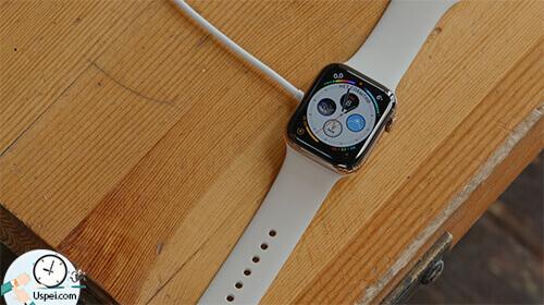 что касается времени работы батареи, то Apple заявляет 18 часов в режиме активного использования