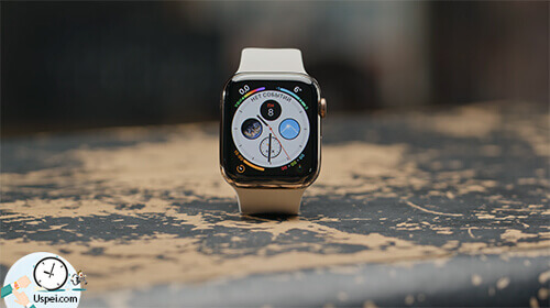 Apple Watch Series 4 построены на основе нового 2-ядерного 64-битного процессора Apple S4