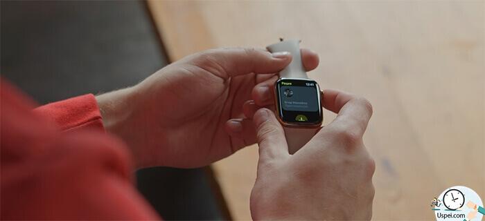 Apple Watch Series 4 - поддерживает все спутники