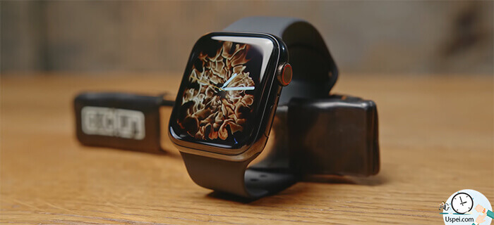 Плюсы Apple Watch Series 4