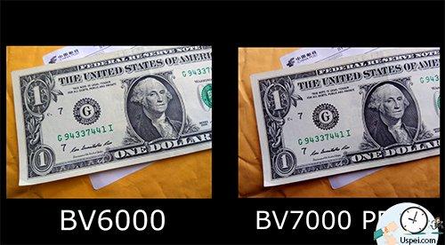 Сравнение камер смартфонов BlackView BV6000 VS BV7000 PRO