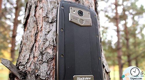 Сравнение смартфонов BlackView BV6000 VS BV7000 PRO