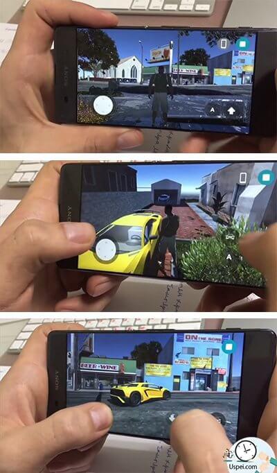 GTA 5 на android