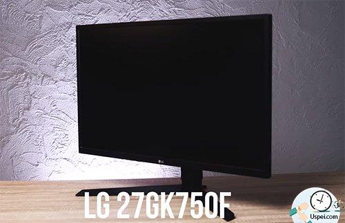 клевый монитор LG с разрешением Full HD