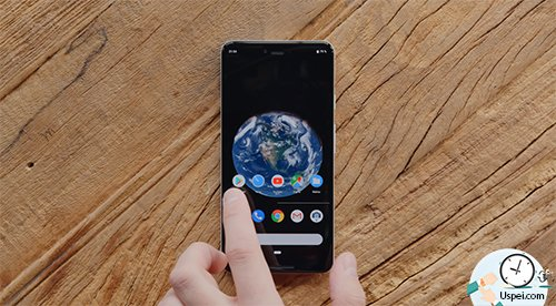 Google Pixel 3 – новые красивые обои