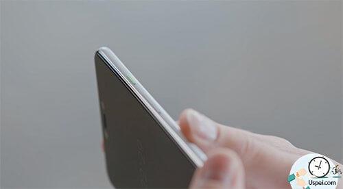 Google Pixel 3 – все кнопки на месте