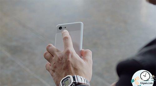 Google Pixel 3 – сканер отдаёт приятной вибрацией