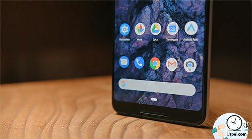 Google Pixel 3 – 2960 на 1440 точек