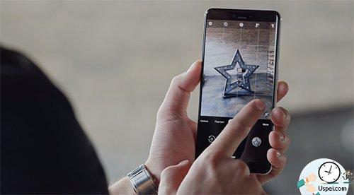 Google Pixel 3 – камеры