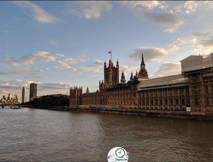 Google Pixel 3 – примеры фото