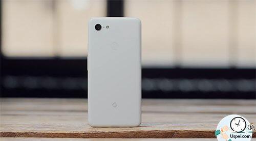 Google Pixel 3 – цена