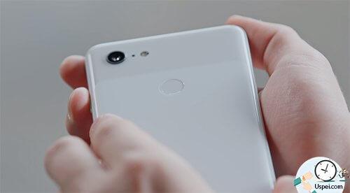 Google Pixel 3 –