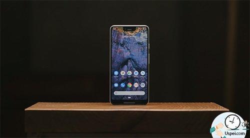 Google Pixel 3 – обзор