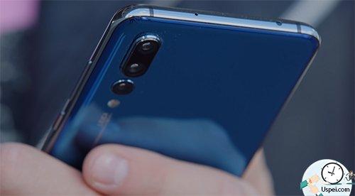 Обзор Huawei P20 Pro - Ты король Instagram
