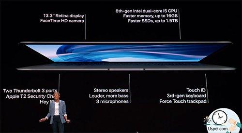НовыйMacBook Air