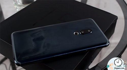 Новинка Meizu 15 - две камеры и вспышка