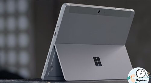 Microsoft Surface Go. Где обычные USB?