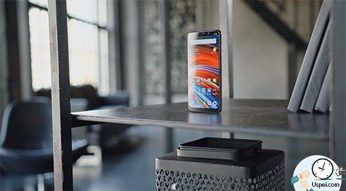 Xiaomi Pocophone F1 - обзор