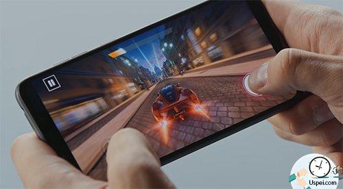 Xiaomi Pocophone F1 - ооочень быстрый