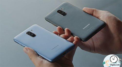 Xiaomi Pocophone F1 - отличия есть