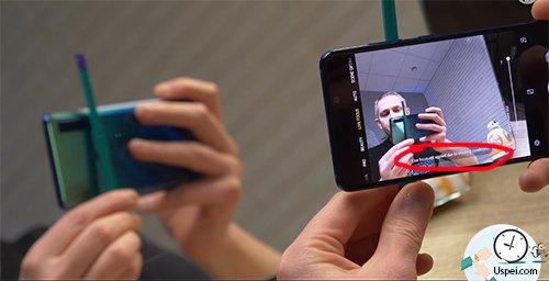 Samsung GALAXY A9 - эксперимент с камерами