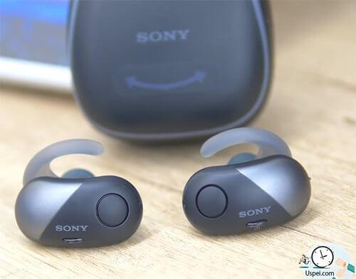 цена - 13000 - дороговато, но это же Sony...