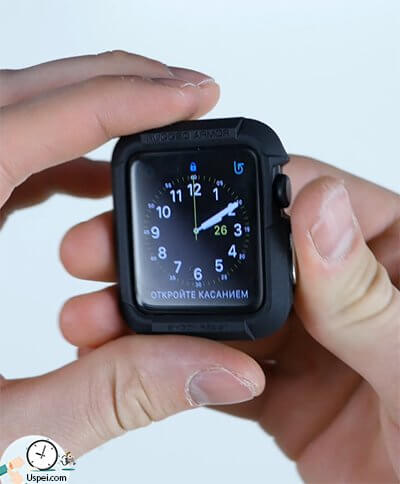 Защитный кейс дляApple Watch