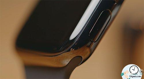 Apple Watch Series 4 качество