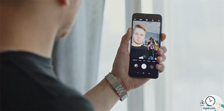 """Xiaomi Mi 8 Lite - для тех, кто любит делать """"себяжки"""" камера действительно подходящая"""