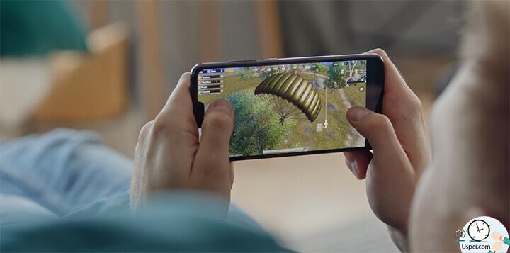 Xiaomi Mi 8 Lite - Работает смартфон на процессоре Snapdragon 660