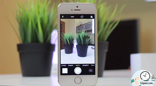 iPhone 5S в 2019 - камера все еще супер